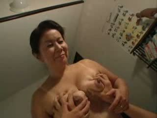 Japonia mama having seks z jej stepson wideo