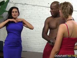 Sheila marie & alana rains saama anaal keppimine