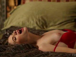 nóng brunette, hardcore sex trực tuyến, sex bằng miệng