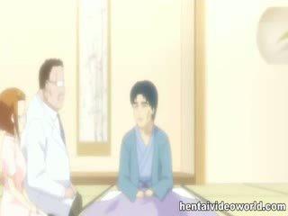 Anime lesbians play may malaki pagtatalik toy
