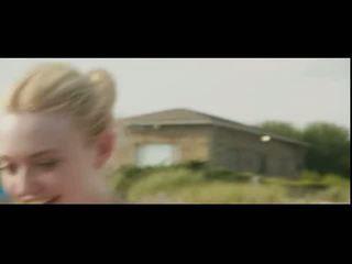 Dakota fanning と elizabeth olsen スキニー dipping