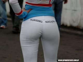 Tight Rear ends compilation Video
