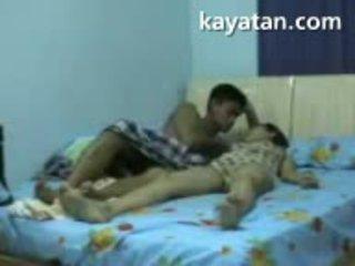 Malay kön kåta flicka