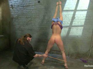 Slave hot girl