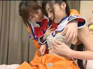 เลสเบี้ยน, ประเทศญี่ปุ่น, วัยรุ่น