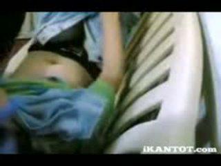 Pinoy henyo kön scandal video-