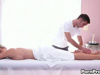 Nymph Gets Insane Pleasuring