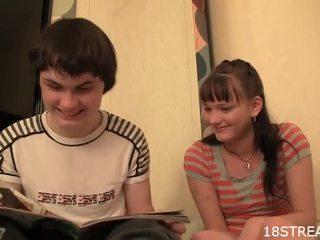 Cutie dospívající