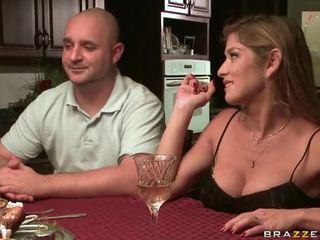 سخيف, الجنس المتشددين, اللسان