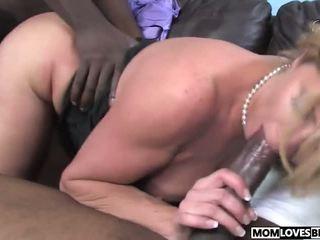 Two голям черни dicks за мама ginger lynn, порно 0f