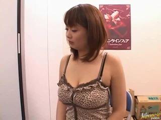 payudara besar, sex kantor, saya bisa menyedot diriku