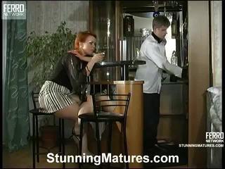 Ophelia और jerry हार्डकोर मेच्यूर actionion