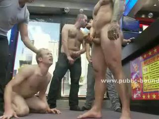 guy, group sex, gay