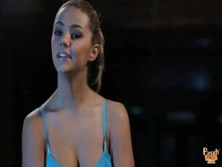 teini sex, nuori, kauneus