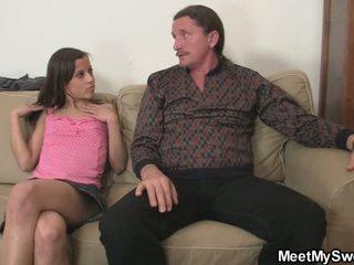 青少年性行为, 年轻, 团体性交