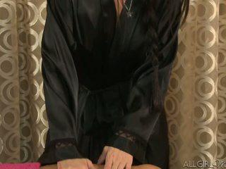 Jessa Rhodes Cums From Brandy Aniston S Pussy Massage