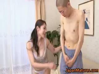 Maki Tomoda Nipponjin Model Part1