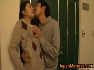 Ayane asakura madura asiática modelo has sexo part5