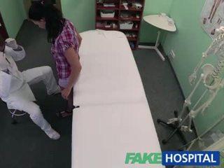 kibaszott, orvos, kórház