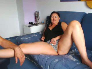 Zralý italština máma jsem rád šoustat představení kočička na vačka, porno f7