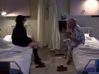 Heet seks in japans clinic video-