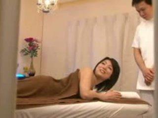 Bridal salon massaž spycam