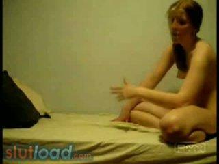 Camila & veronica - horký lesbička amatér holky na lůžko
