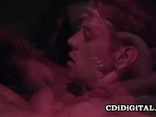 cazzo, sesso orale, spooning