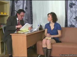 感性 tutoring 同 老師