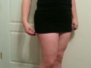 bbw, striptease, bra