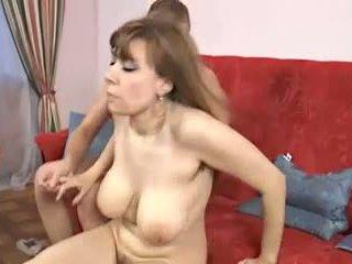 Matainas mājas dāma: bezmaksas pieauguša porno video df
