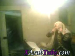 Oculto hijab sexo cámara
