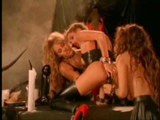 fantasy, lesbian, group