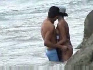 amateurs, voyeur, beach