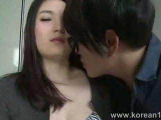 סקס, קוריאה