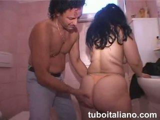 volwassen, italiaans, amateur