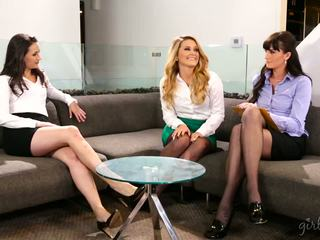Abby Cross