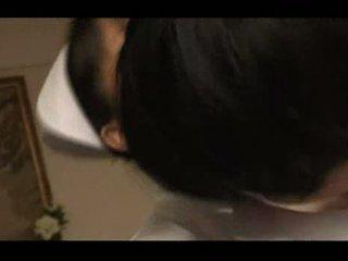 The sensuous nurse 5