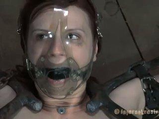 Tortured في upside إلى موقف