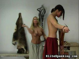 Fetish Porn Porn Videos From Elite Spanking Videos
