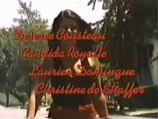 Kuum & saucy pizza tüdrukud (1979)
