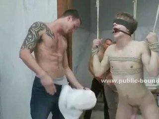 Gay fresh guy taking cocks in his palm