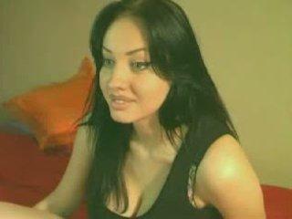 Angelina jolie lookalike 살고있다 섹스 비디오