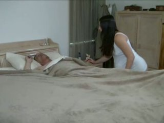 Nastyplace.org - ông nội loves tôi mang thai