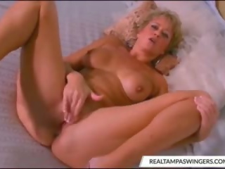 reality, pussy, fingering