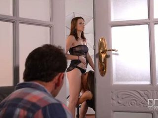 orgasme, anal sex, fitte slikking