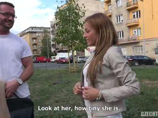 Czech twins 1 - Porn Video 841