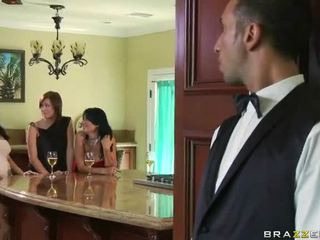 fafanje, blow službo, melone