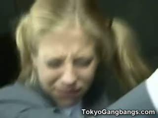 ญี่ปุ่น, กลางแจ้ง, ไม่ยอมใครง่ายๆ