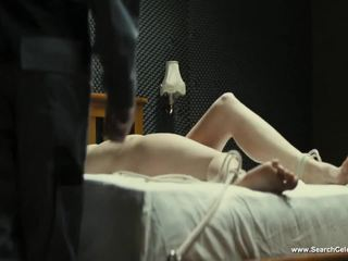 Gemma Arterton Nude The Dissapearance Of Alice Creed